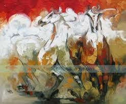 fine artist of stan oil paintings modern stani art