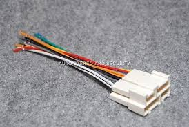 isuzu radio wiring harness isuzu image wiring diagram 1996 2001 isuzu hombre radio wiring harness adapter for on isuzu radio wiring harness
