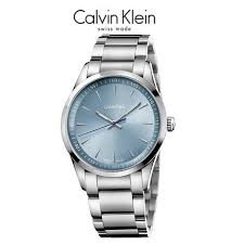 watch jewelry yoshii rakuten global market calvin klein watches calvin klein watches bold men light blue character board bold 3 needle k5a3114x41mm calvin