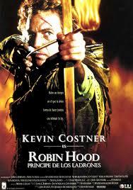 Robin Hood – O Príncipe dos Ladrões