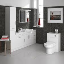 Creativity Bathroom Suites From 29995 Vanity Units S Throughout Concept Design