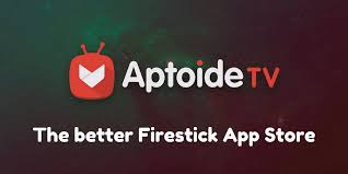 Tv Aptoide Store Better The App Firestick w6FYYxSqa