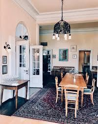 Esszimmer Neustadt Speisekarte Ferienwohnungen Zimmer