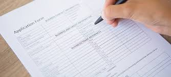 Generic Blank Job Application Blank Or Generic Job Applications May Be A Ticking Legal Time Bomb