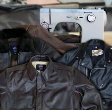 out by families across the united states to repair their treasured family heirlooms we can repair historic leather jackets with a new zipper lining
