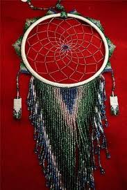 Dream Catcher Ebay India Classy Awesome Unique Totally Beaded Dreamcatcher Story Native American