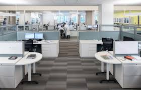 office design company. Energy Services Company, Houston Office Design Company