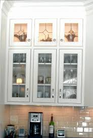 ellajanegoeppinger glass kitchen cabinet doors toronto elegant how to install cabinet glass inserts how tos diy white