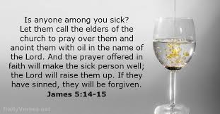 Prayer For The Sick Quotes Fascinating 48 Bible Verses About Sickness DailyVersesnet