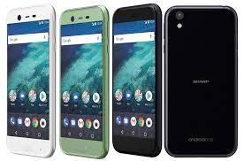 sharp phone. google android one sharp x1 sharp phone s