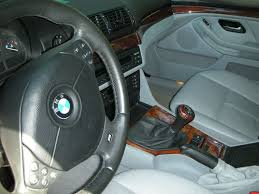 Coupe Series 2001 bmw 530i interior : 2001 BMW 530i Sport, Manual - Bimmerfest - BMW Forums