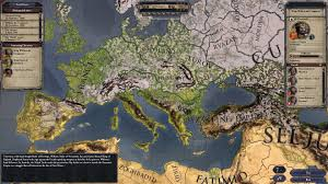 Crusader Kings Ruler Designer Crusader Kings Ii Dynasty Starter Pack Macgamestore Com