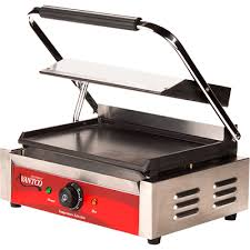 panini grills