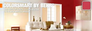 Home Depot Interior Paint Color Chart Interesting Inspiration