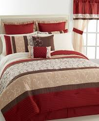 CLOSEOUT Palladium 24 Piece King forter Set Bed in a Bag