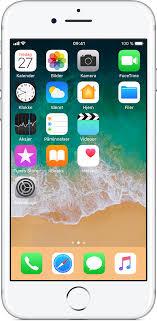 ny iphone 5 skjerm