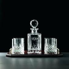 engraved whiskey decanter set crystal whiskey decanter set for engraved engraved whiskey decanter set australia engraved whiskey