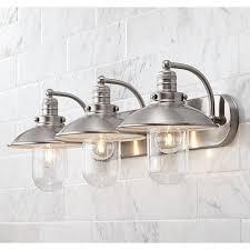 image bathroom light fixtures. Best 20 Industrial Bathroom Lighting Ideas On Pinterest Wrought Iron Light Fixtures | [image Size] Image