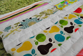 Making An Easy Handmade Baby Quilt | Young House Love &  Adamdwight.com