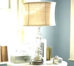 mercury glass lamp shades antique table base vintage shade a blue reion uk antique glass lamp shades