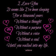 Sweet Love Quotes For Him True Love Quotes and Sayings for Him 60