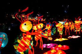 Brookgreen Summer Lights Festival Brookgreen Gardens Summer Lights Festival Will Enchant You