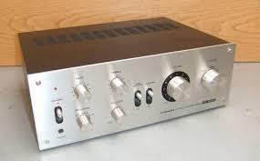 vintage pioneer amplifiers. vintage pioneer sa-6300 hi-fi home audio stereo sound amplifier amp separate amplifiers r