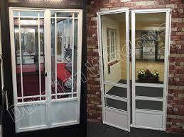 heritage balcony doors replicate steel windows