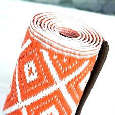 new plastic outdoor rugs mats recycled rug indoor area