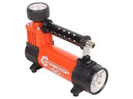 Автомобильный <b>компрессор Агрессор AGR-30L</b> LED фонарь ...