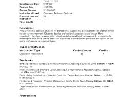 Examples Of Medical Assistant Resumes With No Experience ...