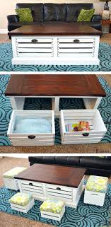 diy wood living room furniture. Adorable Coffee Table Made From Crates Best Crate Tables Ideas On Traditional Splendid Living Room Furniture Decor Diy Wooden Wood F