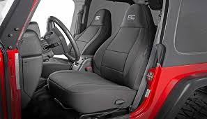 the 15 best jeep seat covers 2021