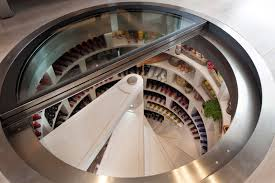 ... Spiral Cellars by Genuwine Cellars (16) ...