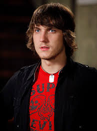 "Greek - Season 3 - ""The Wish-Pretzel"" - Scott Michael Foster. Jaimie Trueblood/ABC Family - greek-michael-foster109"