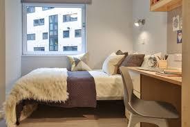 Double Bedroom At IQ Leeds #leeds #studentroom