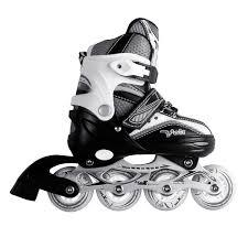 Opinion <b>Детские ролики Hudora Roller</b> Skate Черный have
