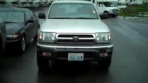 1999 Toyota 4 Runner - YouTube
