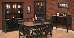 Dining Room Furniture Designs Amish Dining Tables Bristol PA