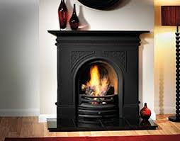 Cast Fireplaces - Buy Fireplaces Online At Discount Prices