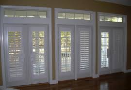 Glass Door plantation shutters for sliding glass door photos : Plantation Shutters For Sliding Glass Doors Design — Home Ideas ...