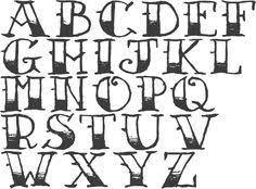 9f2bc9f2d25cdb575bee5a7c6a typography alphabet cool alphabet fonts