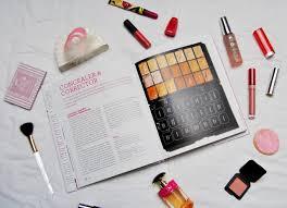 free bobbi brown makeup manual s