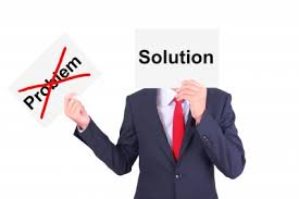 Problem At Work 5 Steps To Solve Business Problems Fast The Official Blog Of Dale