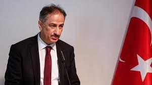 İki uluslararası patenti var! Boğaziçi'nin yeni rektörü Mehmet Naci İnci,  CV'si ile dikkat çekiyor - Haberci Burada