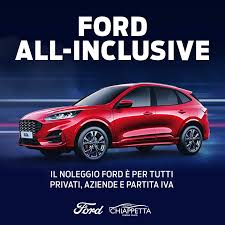 Ford Chiappetta Spa - Página inicial   Facebook