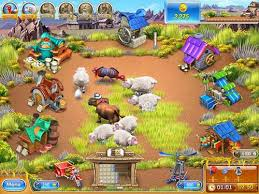 Farm Frenzy 3: Ice Age - MyPlayCity - Tlcharger les Jeux Gratuits
