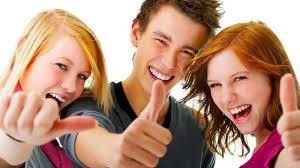 Wofür interessieren sich teenager