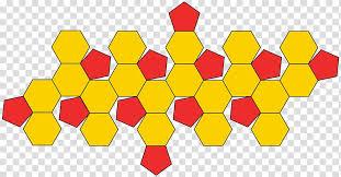 Truncated Solids Chart Truncated Icosahedron Truncation Archimedean Solid Pentagon
