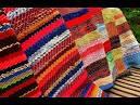 Одежда из лоскутов своими руками